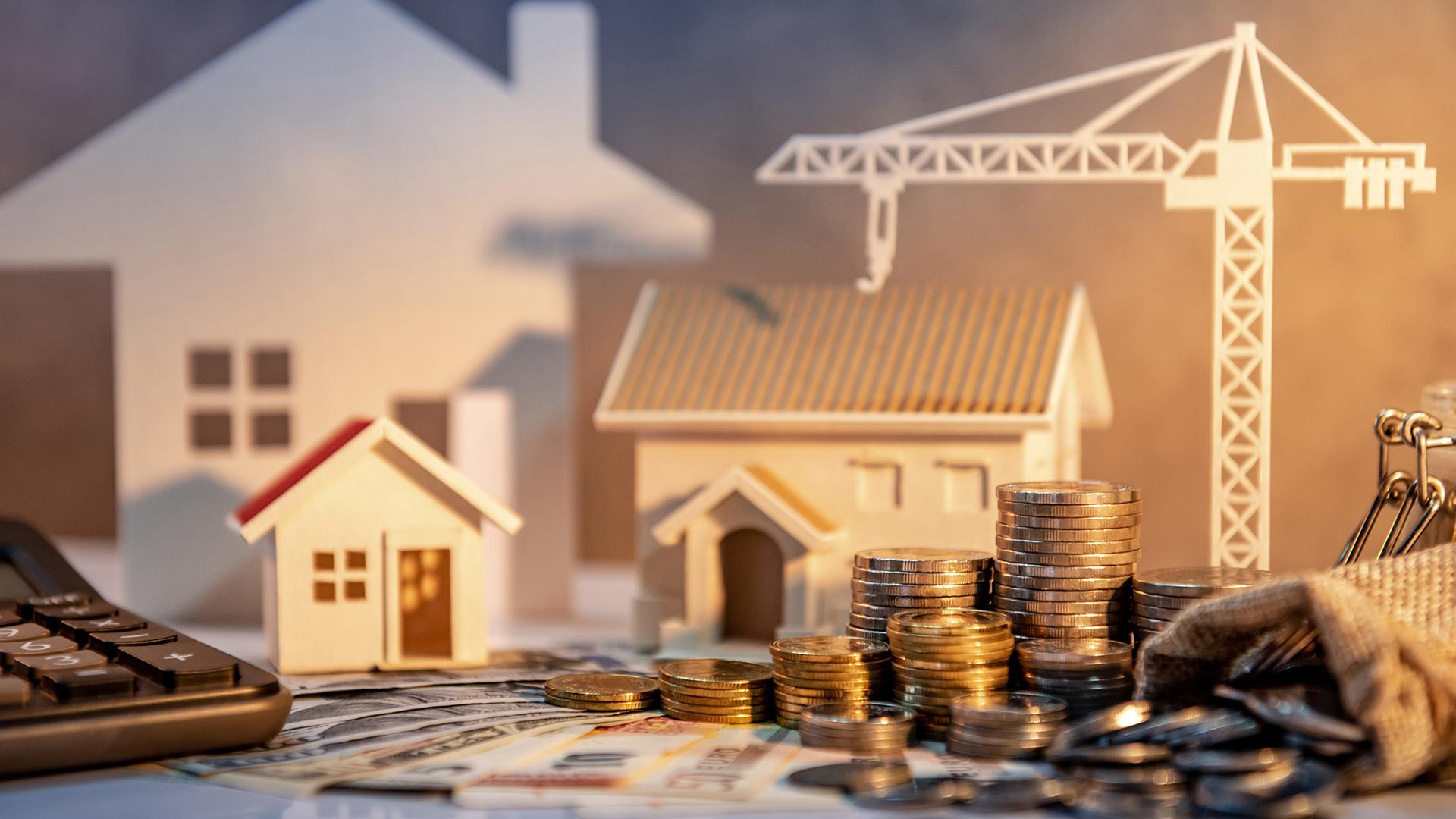 Die Kapitalanlage in Immobilien, Aktien und Fonds in unserem Blog des September